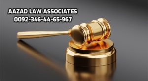 Law firms in Lahore