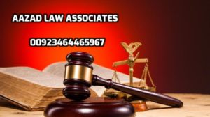 Lawyer in Lahore